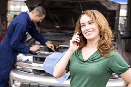Bồi thường bảo hiểm ô tô: Tổn thất nhỏ và Tổn thất lớn