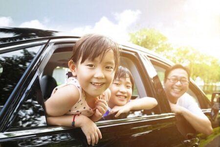 4 bước mua bảo hiểm ô tô trực tuyến (online)
