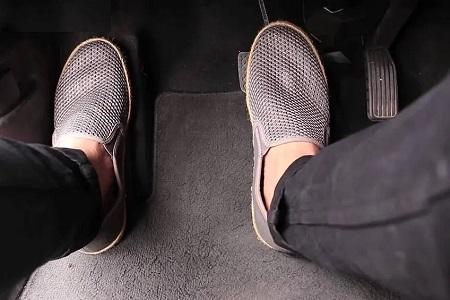 Tổng hợp kinh nghiệm lái xe số tự động