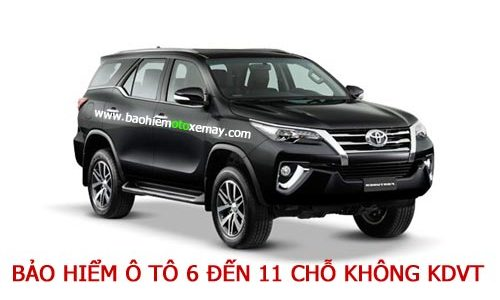 bao-hiem-xe-6-den-11-cho-khong-kinh-doanh