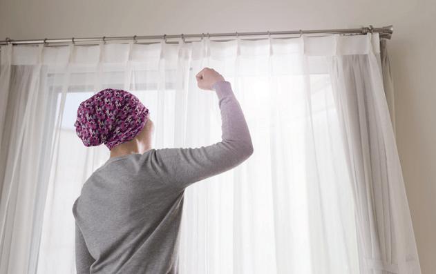Hỏi đáp về Bảo hiểm bệnh ung thư Liberty CancerCash
