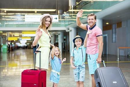 Bảo hiểm Du lịch Liberty