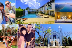 【菲律賓】戀上巴拉望Palawan♥宿霧太平洋航空初體驗+公主港CITY TOUR+入住ONE MANALO PLACE酒店