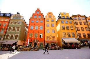 【旅行必備】一個人的北歐冒險小旅行☛金錢篇♥ Visa金融卡取代現金,還可國外提領當地貨幣