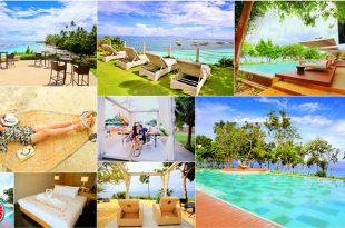 【菲律賓】愛戀宿霧Cebu♥入住薄荷島無敵海景泳池、享受浪漫燭光晚餐的五星阿莫瑞塔渡假村Amorita Resort