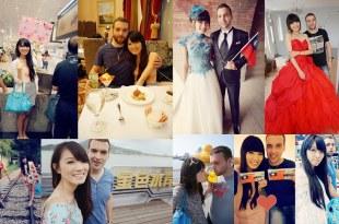 【童話故事】未婚夫飛來台灣的兩個禮拜♥