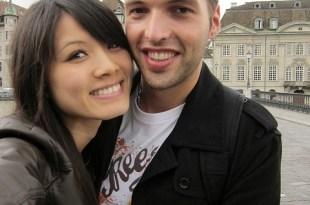 【愛戀在瑞士】漫步在雨天的蘇黎世Zürich♥