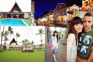 【夏威夷Hawaii】茂宜島Day4&5♥Front Street海邊大街逛逛+Bubba Gump蝦子餐廳+Maui Beach Hotel飯店