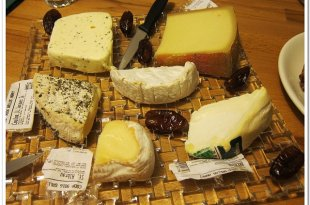【愛戀在瑞士】在瑞士品嘗瑞士人煮的瑞士料理♥