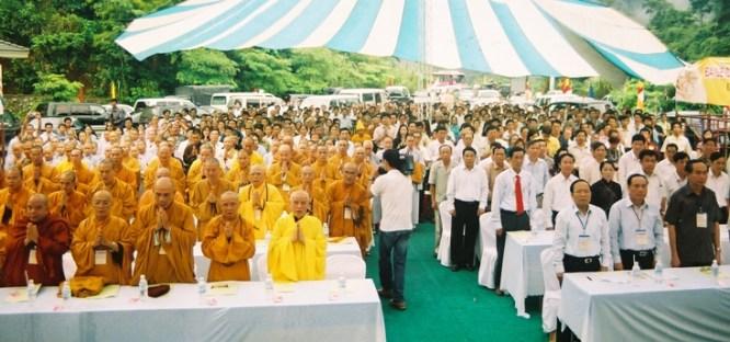 Tự do tôn giáo ở Việt Nam: Sự thật không thể xuyên tạc - Báo Quảng Bình điện tử