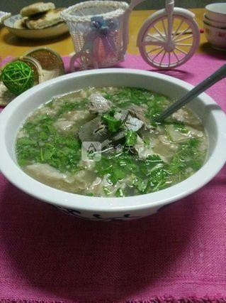 清燉羊肉湯(2)的家常做法 - 煲湯食譜網