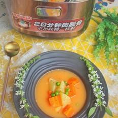 十大家常湯 - 煲湯食譜網