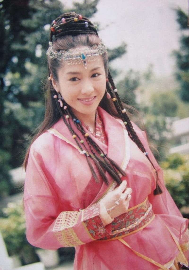 Năm 2000, TVB đã cho ra mắt bộ phim \