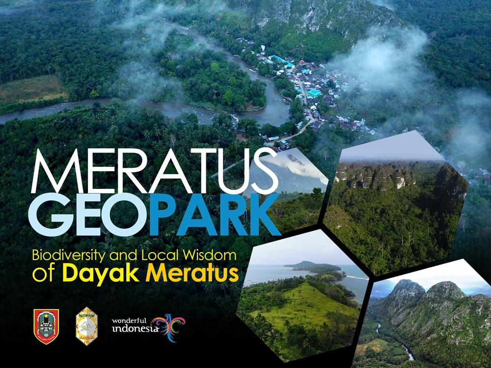 Geopark Meratus