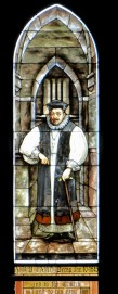 Archbishop William Laud