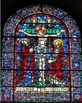 Crucifixion (1930) Chancel