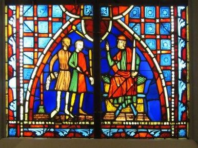 Legend of St Vincint French 1245