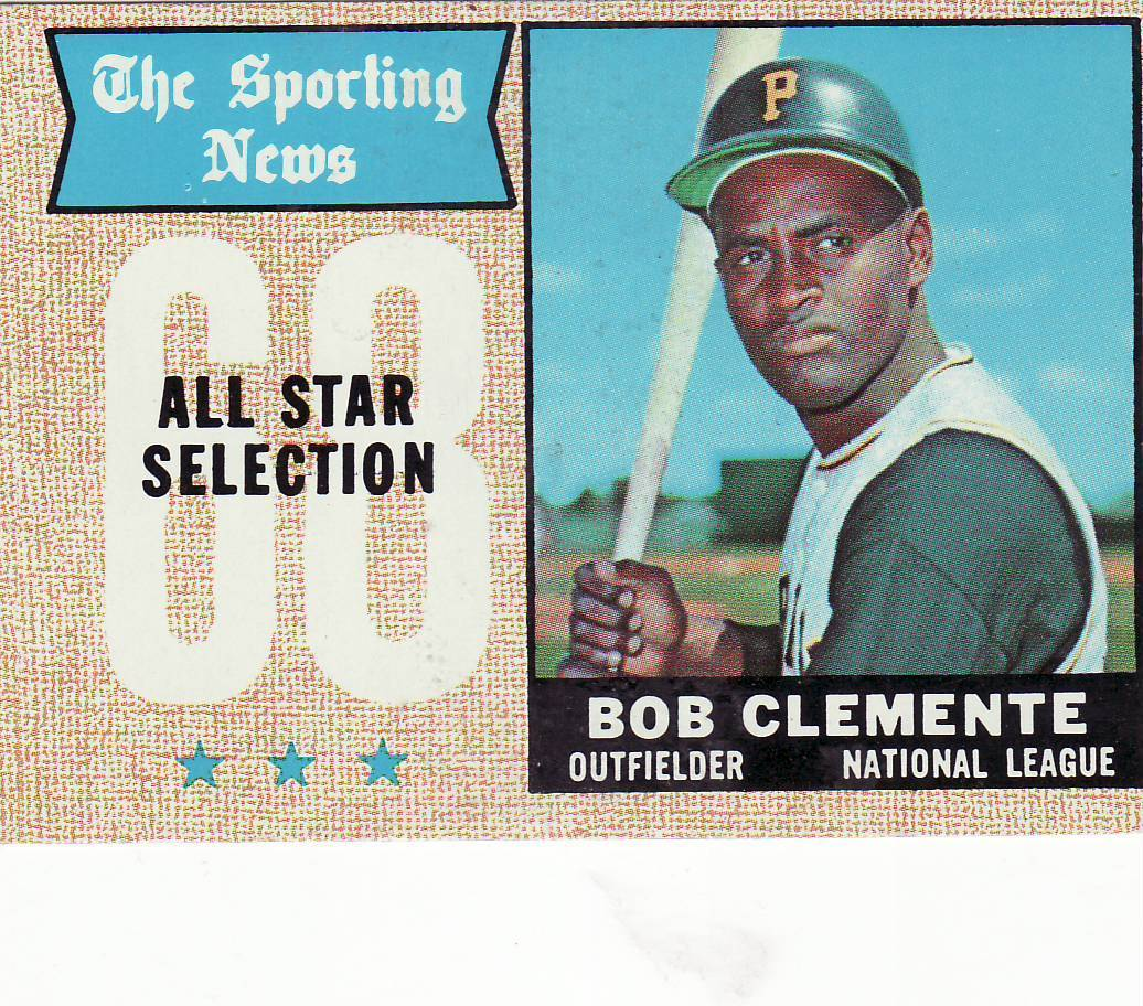 Roberto Clemente Was A 12 Time All Star