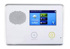 2gig-alarm-panel