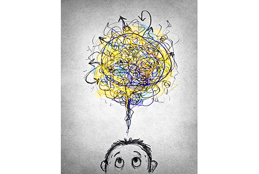 Comic Belief - Confusing World