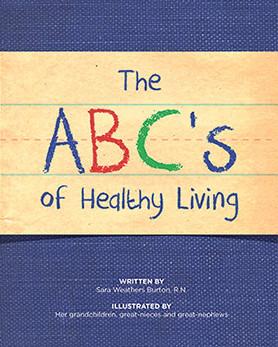 The ABC's of Healthy Living by Sara Burton