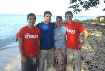 Ky. youth pastor Michael Cruce and his family killed in accident