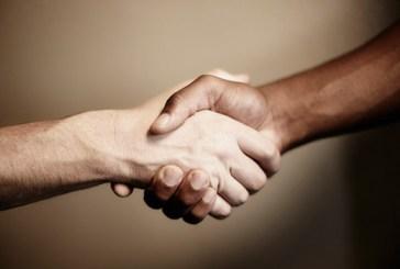 Race-relations