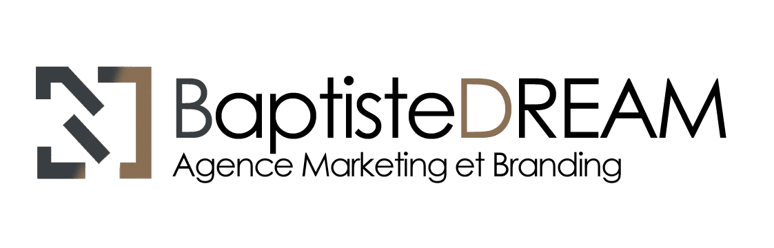 Agence BaptisteDREAM – Marketing et Branding à La Rochelle