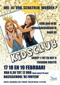 kidsclub Texel
