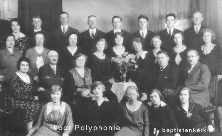 koor Polyphony