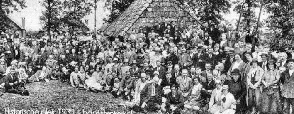 geschiedenis bij boer Reiling