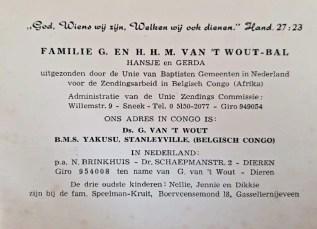 verhuiskaart Van T Woud
