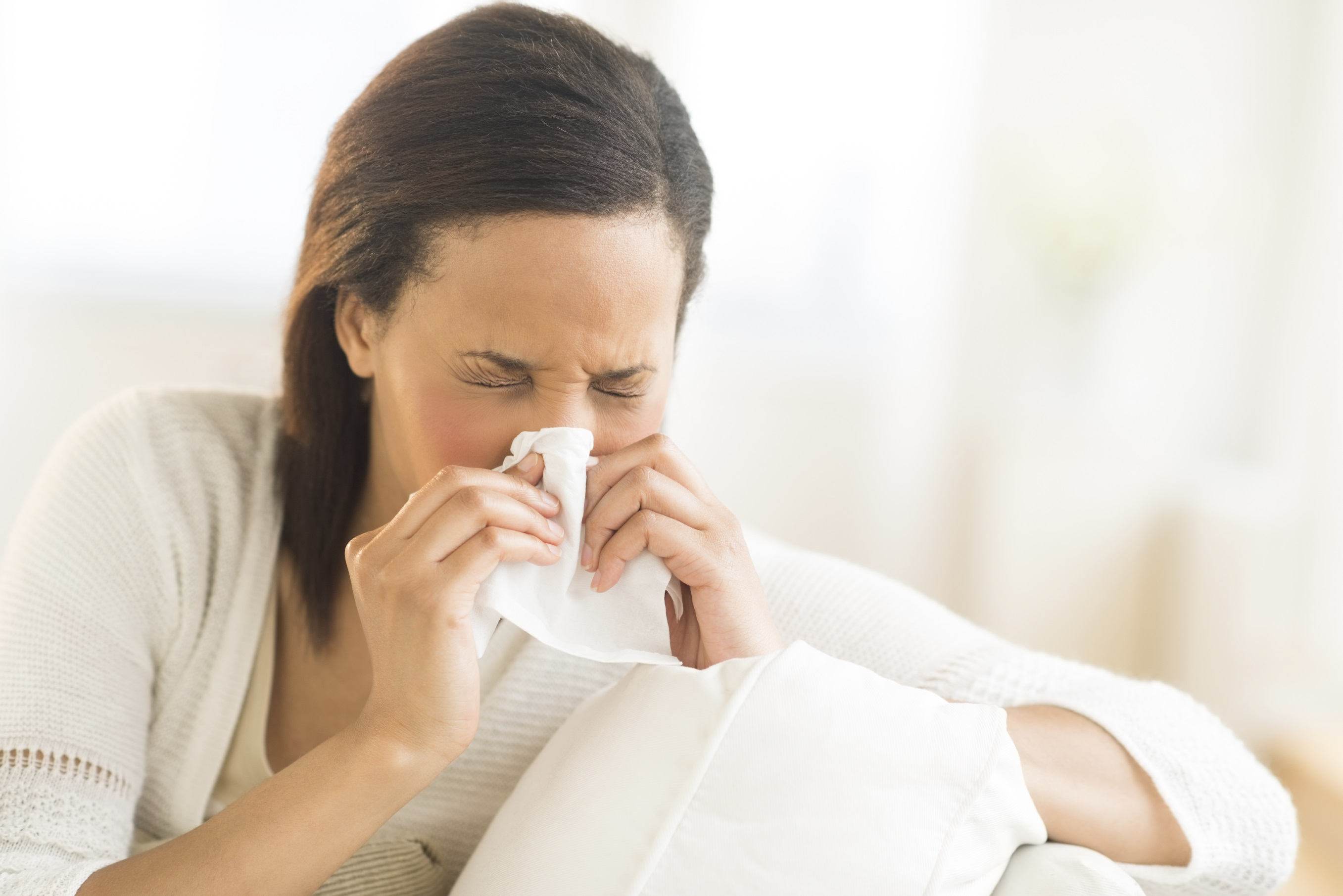 Cold vs. Flu: The Lowdown on Upper Respiratory Infections
