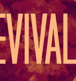 revival at benson baptist church baptist message  [ 1360 x 765 Pixel ]