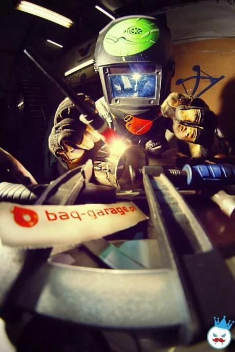 BAQ GARAGE