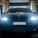 BMW e60 530d – Baq Exhaust