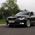Skoda Superb 2.0 TDI – Baq Exhaust