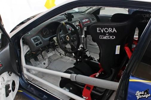 Honda Civic Evora Racing Team (10)