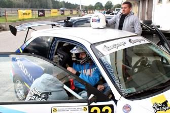 Honda Civic Evora Racing Team (13)
