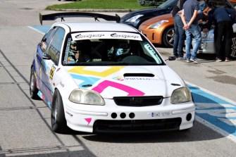 Honda Civic Evora Racing Team (3)
