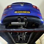 Volkswagen Golf R32 Turbo – Baq Exhaust