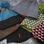 Czapki zimowe Baq Wear dostępne w naszej ofercie!