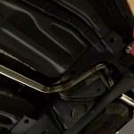 Fiat Bravo 1.4 T-JET – Baq Exhaust + FMIC