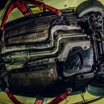 Ford Focus ST mk2 – Baq Exhaust