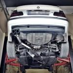 BMW 330d E46 – Baq Exhaust