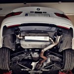 BMW 435i F32 – Baq Exhaust