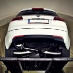 Opel Insignia 2.0 CDTI – Baq Exhaust