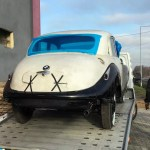 BMW 501 – Baq Exhaust