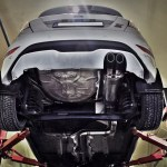 Ford Fiesta ST200 – Baq Exhaust