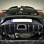 Seat Ibiza Cupra – Downpipe